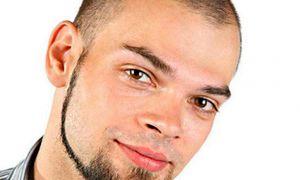 Что означает борода без усов у мужчины