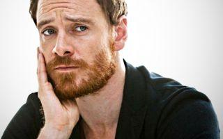 Почему растёт рыжая борода