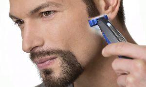 Как брить бороду бритвой, станком, триммером, машинкой