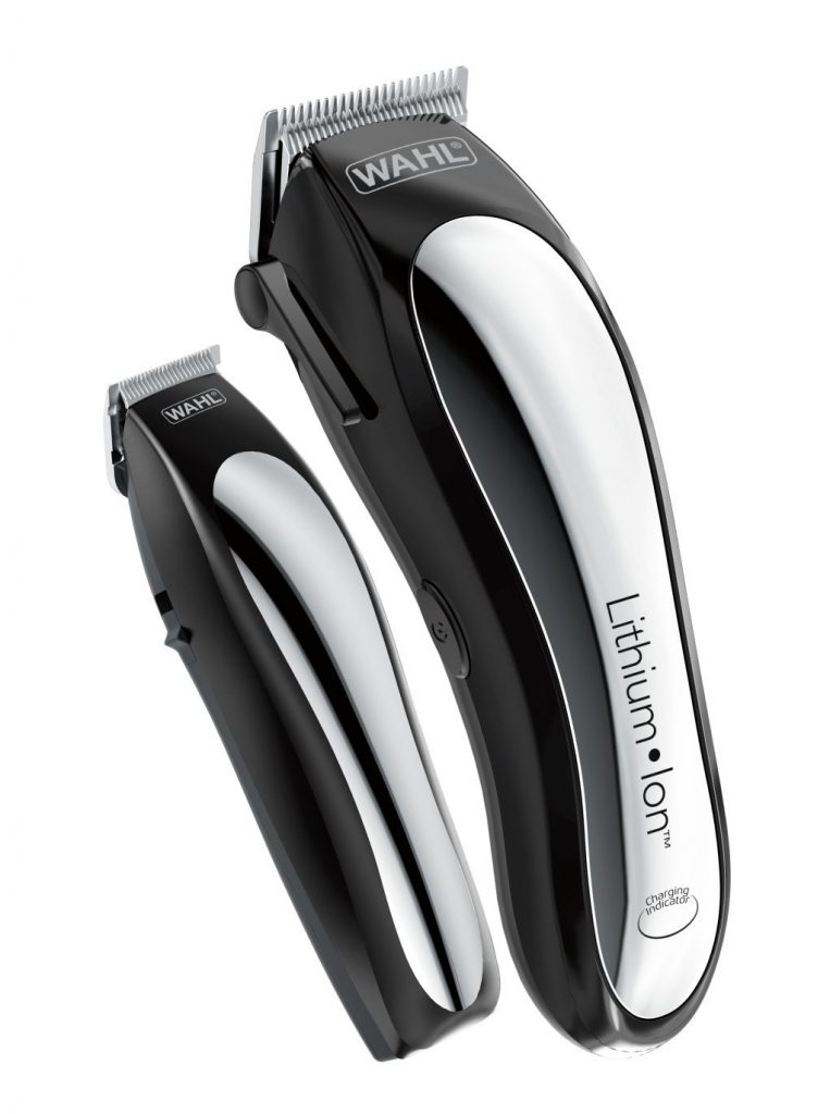 Trimmer rechargeable hair groomer clipper 79600-2101