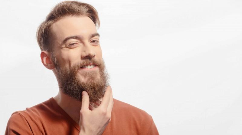 Красивая борода с Алераной - легко!