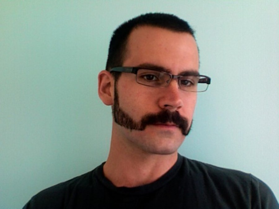 борода Бернсайдс