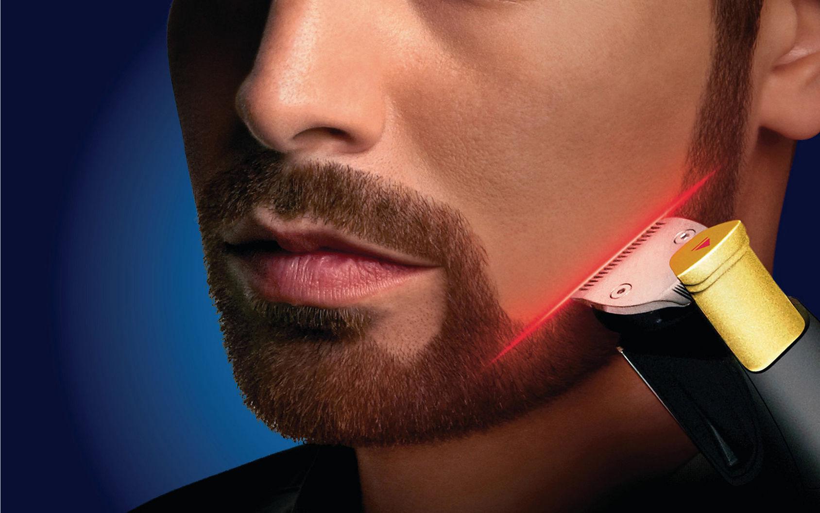 Уход за бородой самому