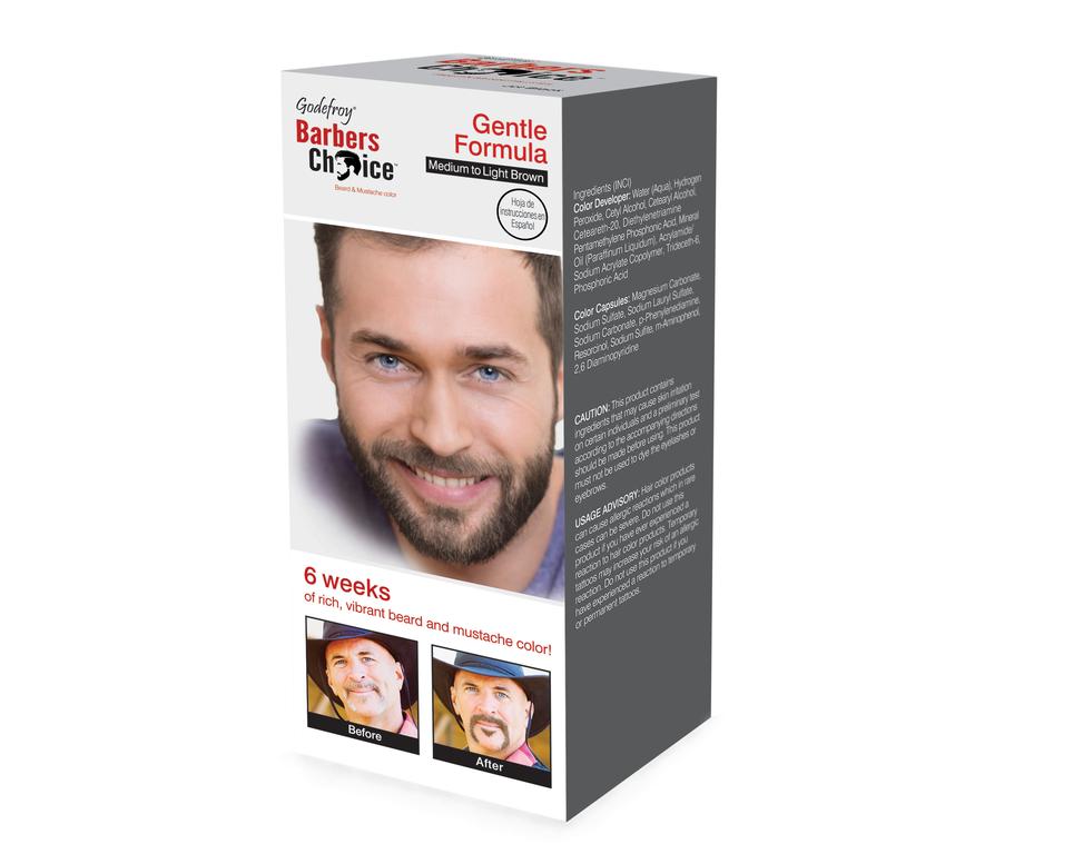 Средства для покраски волос