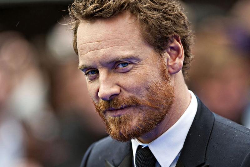 Характер мужчины с рыжей бородой