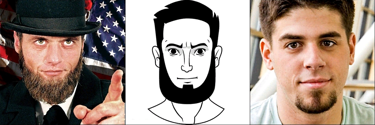 Бреттская борода
