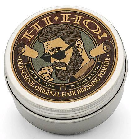 hi-ho крем для бороды