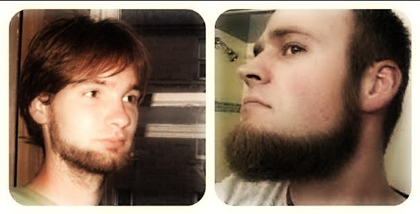 Борода без усов Отбивная из баранины