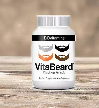 VitaBeard для бороды