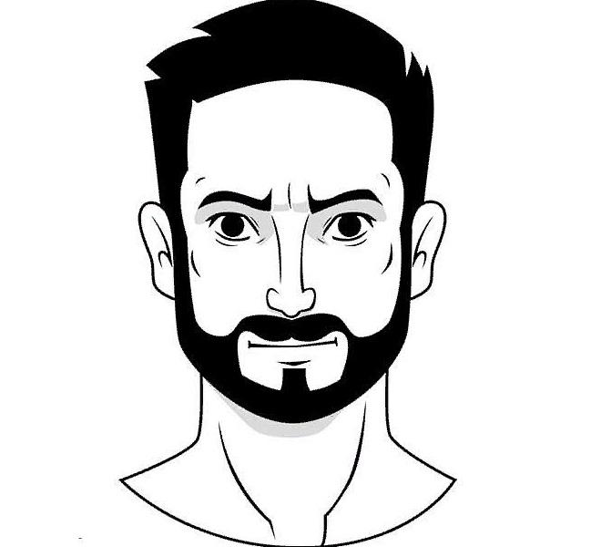 Борода Короб