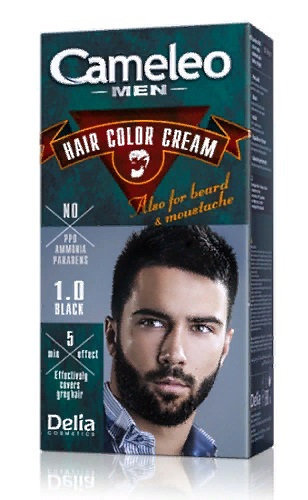 Cameleo men краска для бороды