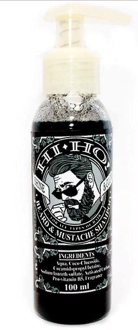 Шампуни для бороды Hi-Ho